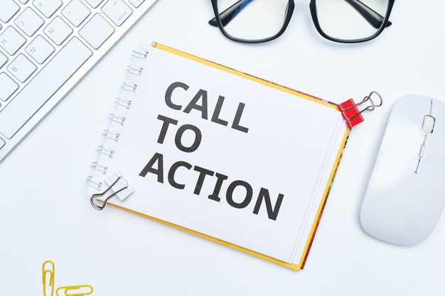Call-to-Action: 8 Tactics to Create One in 2021 + Examples