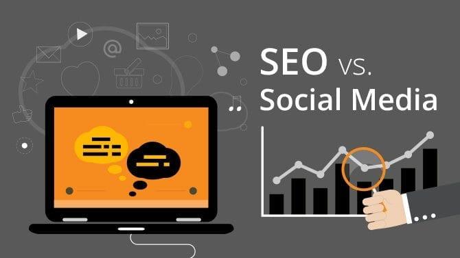 Search Engine Marketing vs. Social Media Marketing: The Showdown